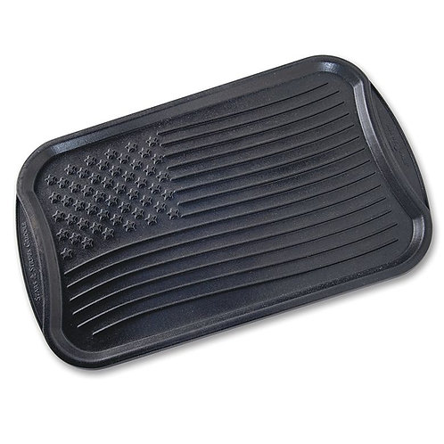 Stars & Stripes Reversible Grill Griddle