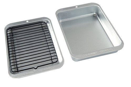 3-Piece Broil and Bake Set