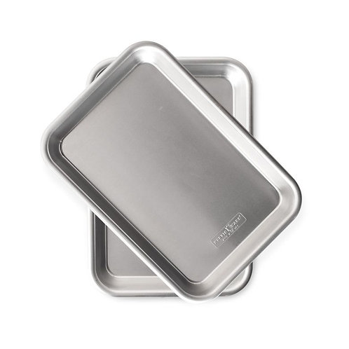 2 Pack Burger Serving Trays
