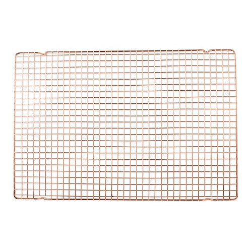 Extra Large Copper Cooling and Serving Grid