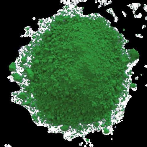 The Sugar Art Emerald 2.5grams