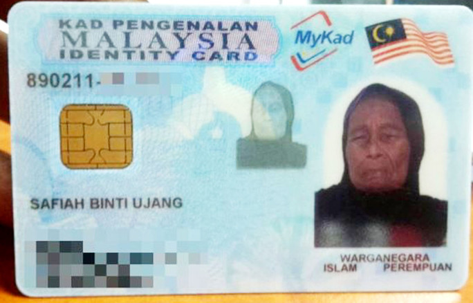 Was Negeri Sembilan woman Safiah Ujang the oldest person to ever live?