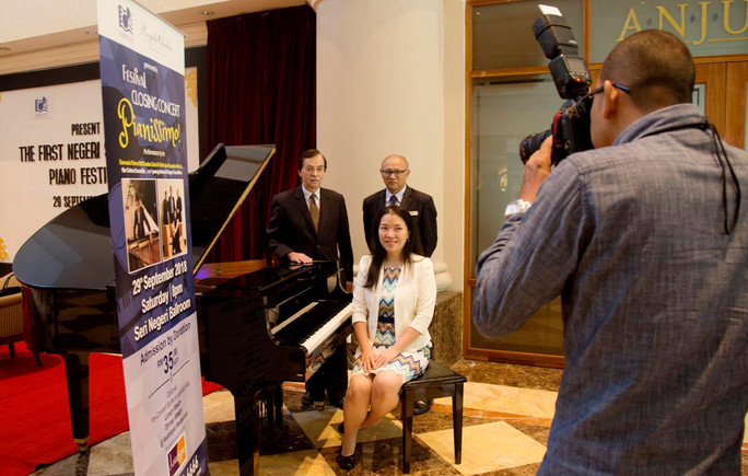 First piano festival for Seremban