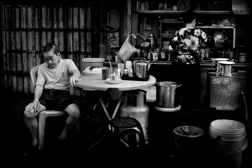 nicaliss seremban online Photo © Kevin Lim