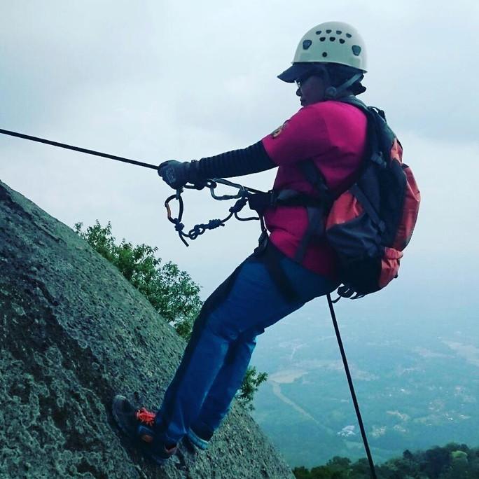 AWAN to climb Mt Datuk