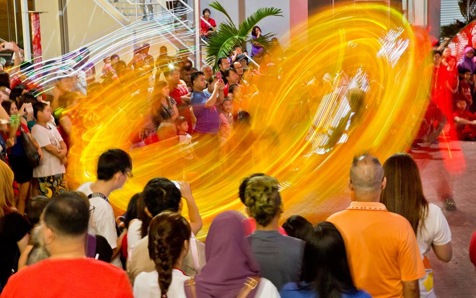serembanonlinephotograph of Chinese Dragon Dance New Year by nicaliss Nic Falconer Photographer