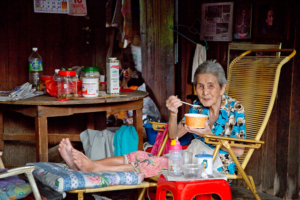 A serembanonline.com photograph of Kong Sook Koon by photographer Nic Falconer nicaliss