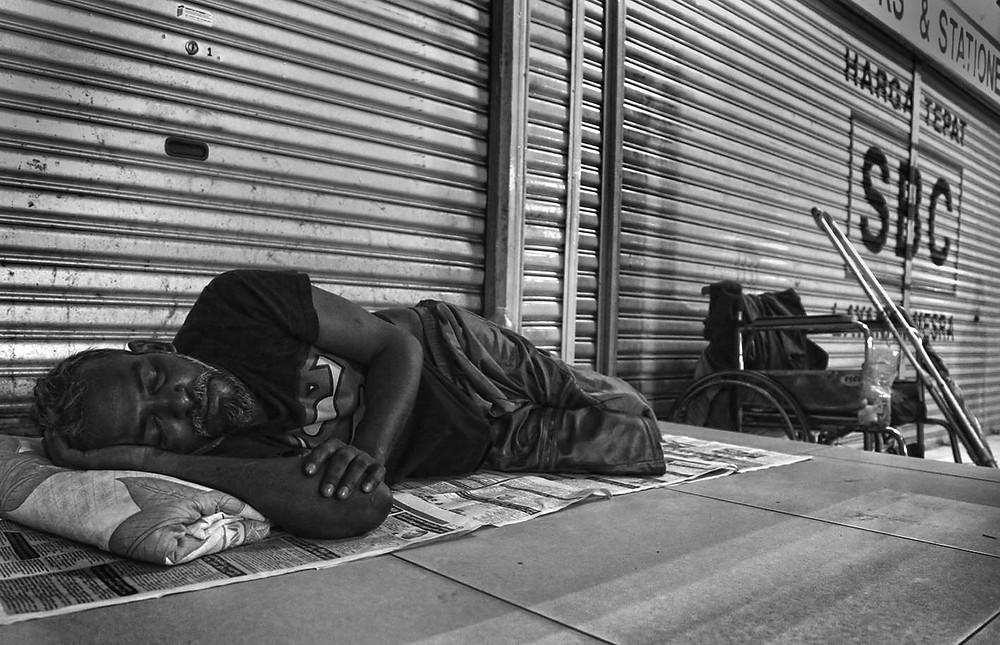 serembanonline;nicaliss;seremban;homeless;photographer;nic falconer