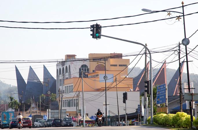 Kool Kuala Klawang