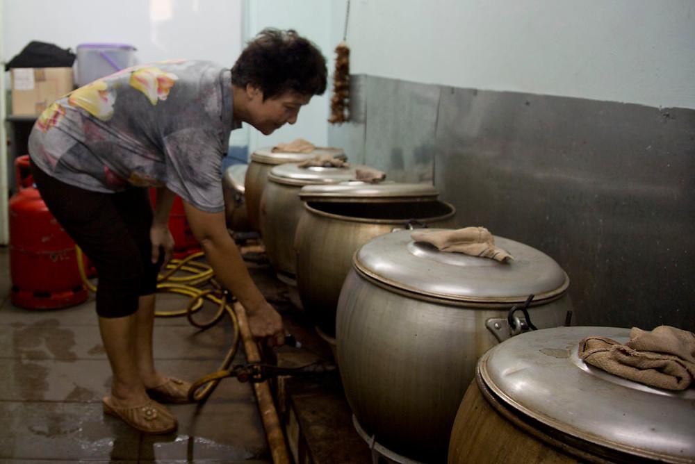 serembanonline nicaliss seremban bath Lam Sang serembanphotographer photography concoction pots herbal