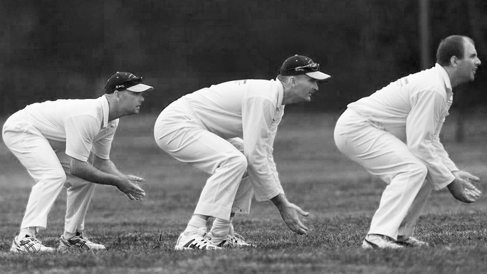 Cricket Grand Finals at KGV this weekend