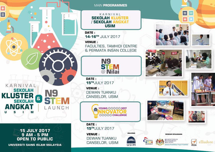 Are your children STEM ready?