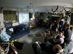 Screening Crankworx!