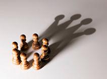 ליווי הנהלות במהלך השנה ליישום האסטרטגיות והתוכניות שלהם.