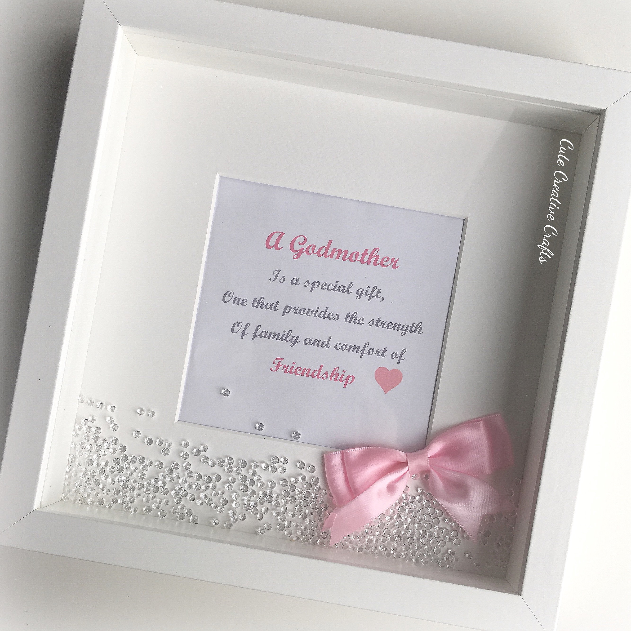 Cute Creative Crafts | Hampshire | Gifts | All Frames