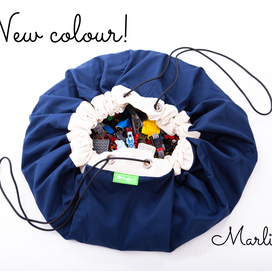 Drum roll please... a NEW colour!