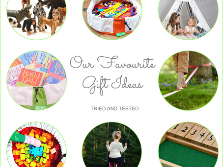 The BEST Christmas gifts for kids!