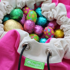 Easter: Bags of Eggs!