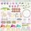 Thumbnail: Kit Digital - Fadinhas