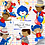 Thumbnail: Cliparts Trupe 02 - Alegria de Circo