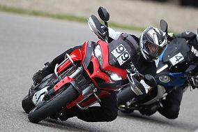 Motorrad Fahrschule