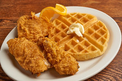 Sloan's Bar and Grill Fried Chicken and