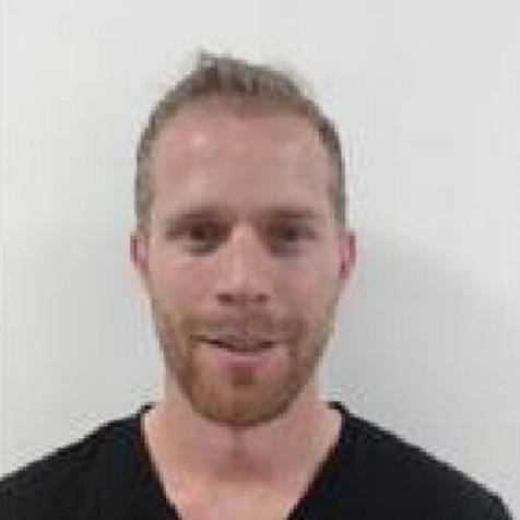 John Gregson (London, GBR)