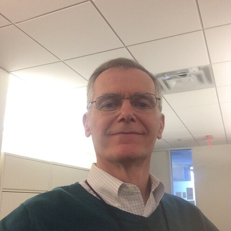 Bernard Vasseur (FDA, USA)