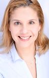 Karine Bourgeois (4TEEN4 Pharmaceuticals GmbH, GER)