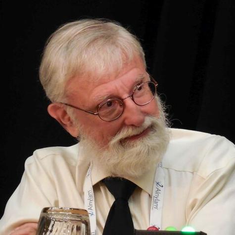 Norman Stockbridge (FDA, USA)