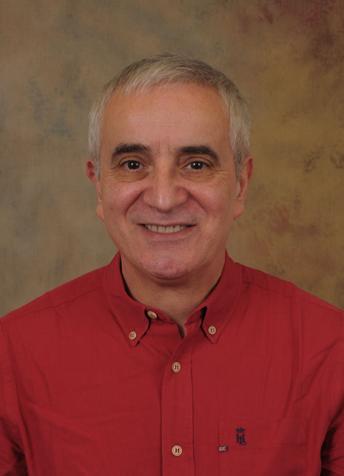 Luigi Ferrucci (NIH, USA)