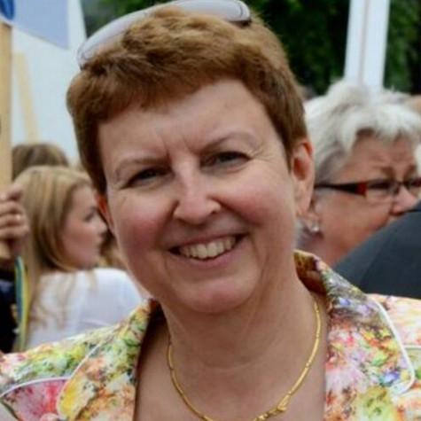 Anna-Maria Langkilde (AstraZeneca, SWE)
