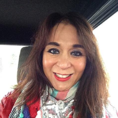 Patricia Vlasman (Amsterdam, NED)