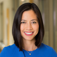 Laura Mauri (Medtronic, USA)