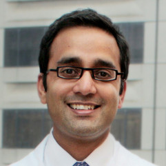 Sanjiv Shah (Chicago, USA)