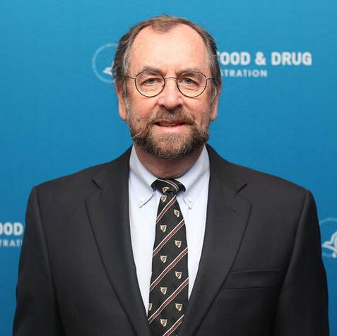 Adrian Magee (FDA, USA)
