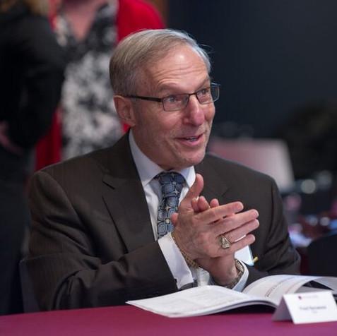 Fred Senatore (FDA, USA)