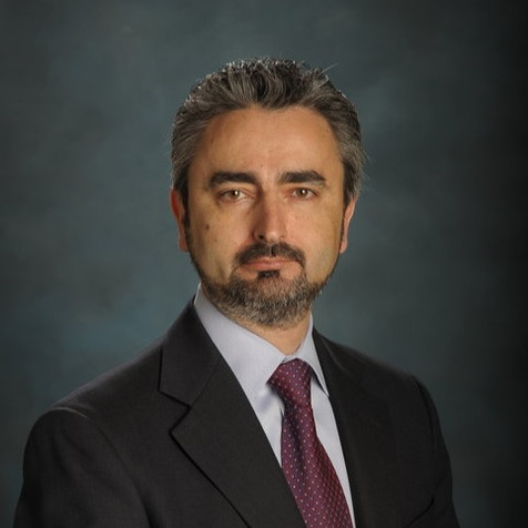 Agim Beshiri (Abbott Dx, USA)