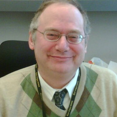 Bram Zuckerman (FDA, USA)