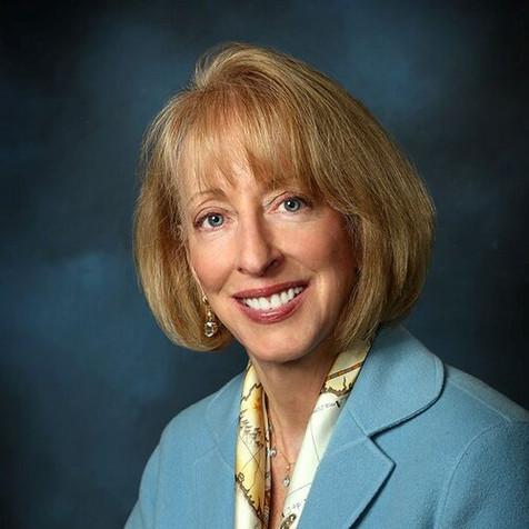 Gail Pearson (NHLBI, USA)