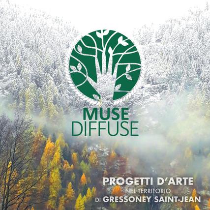 "Catalogo ""Muse Diffuse"""