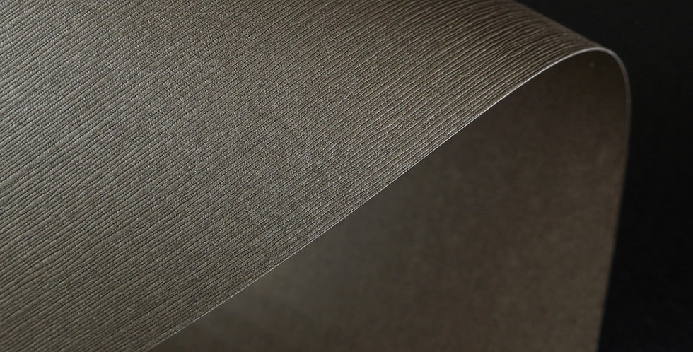 Takeo - Leathac80 Tsumugi (Greysh Brown)