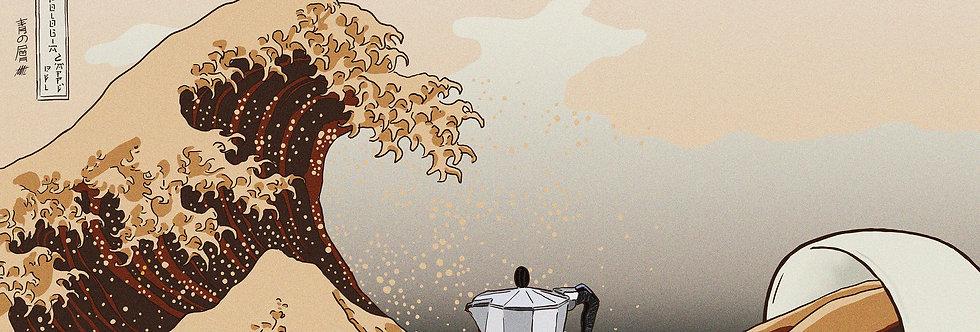 murakami caffè