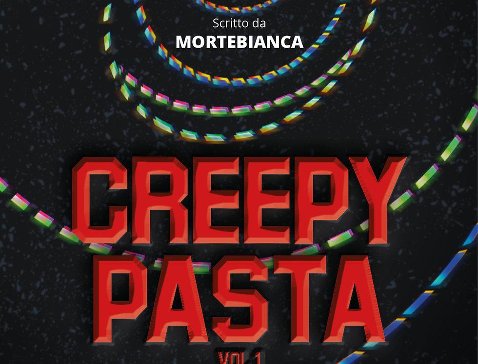 Creepypasta - Vol.1