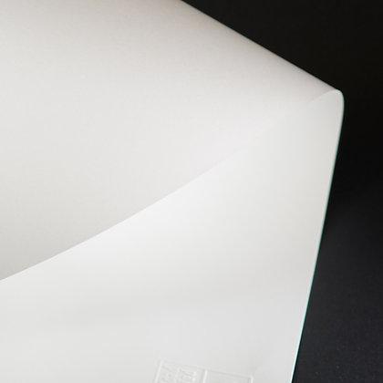 Mohawk - Superfine (Smooth White)