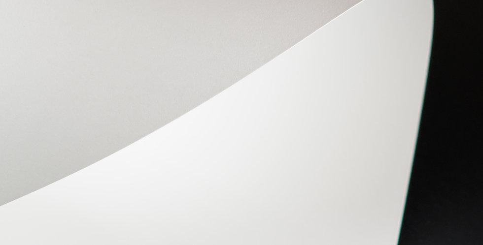 Mohawk - Superfine (Smooth Ultra white)