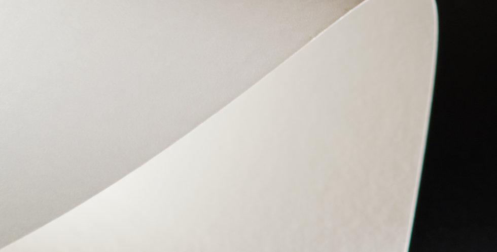 Mohawk - Strathmore (Letterpress 100% cotone)
