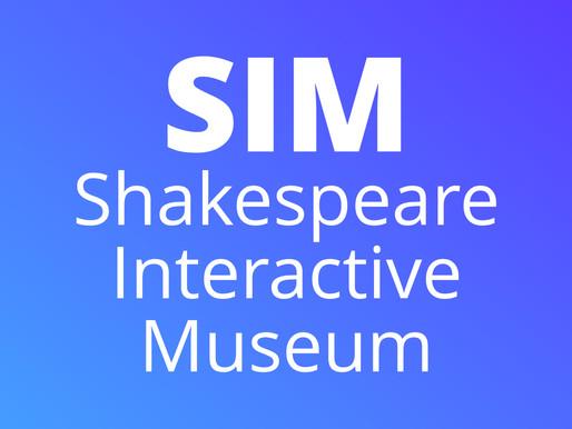 """Al via il progetto """"Shakespeare Interactive Museum"""" di Verona"""