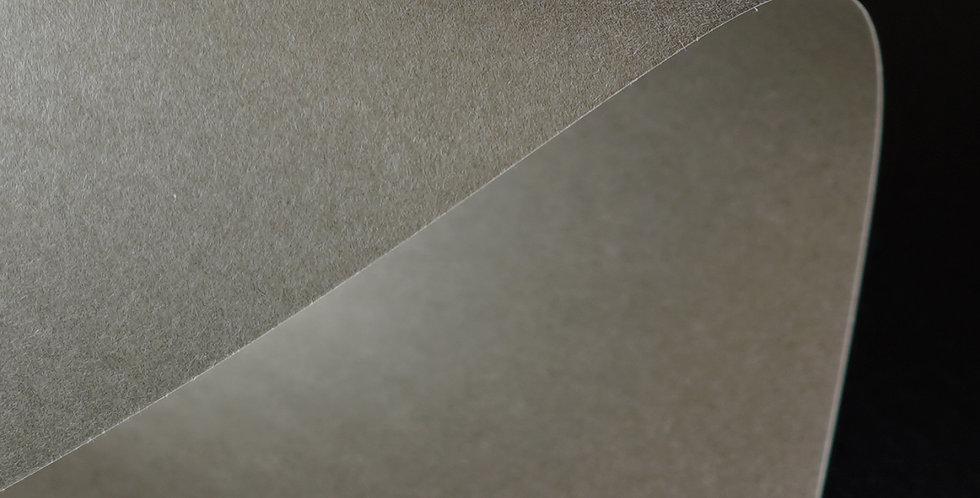 Takeo - Satogami (Mouse Grey)