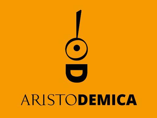 ARISTODEMICA - La cultura di prestigio accessibile a tutti